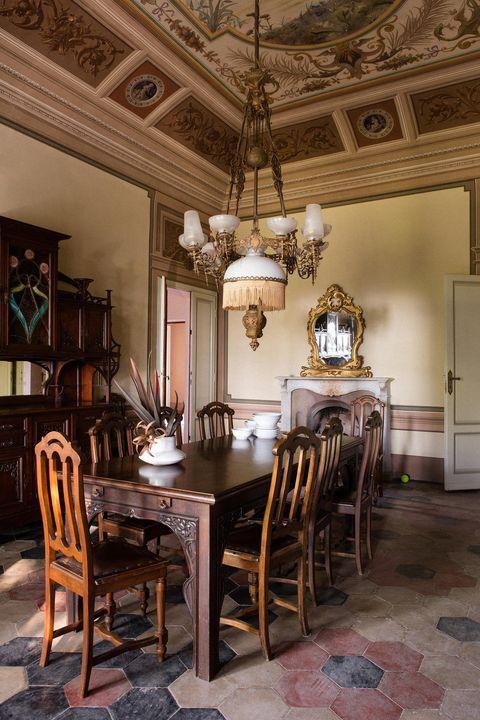 villa lena interiors